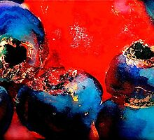 Berry Regis.. by © Janis Zroback
