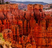 Bryce Canyon 01 by Jo-Anne Gazo-McKim