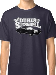 Dukes of Supernatural - variation Classic T-Shirt