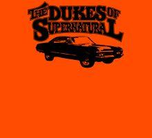 Dukes of Supernatural - light colors T-Shirt