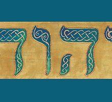 Tetragrammaton by Edmund J. Gray