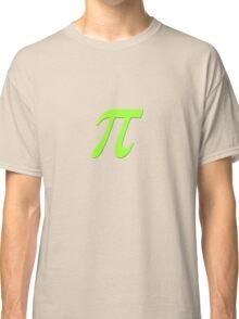 Pi Classic T-Shirt