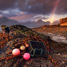 Elgol after the storm. Isle of Skye. Scotland. by PhotosEcosse
