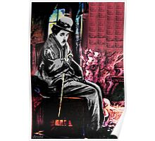 ☁ ☂ REMEMBERING CHARLIE CHAPLIN  ☁ ☂ Poster