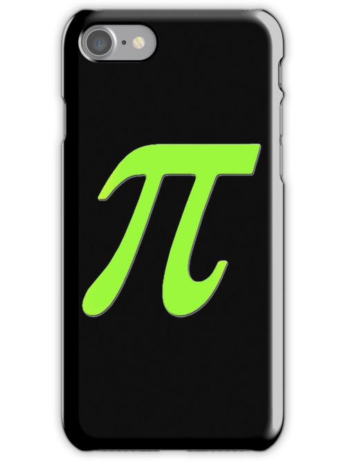 Pi by Paul Gitto