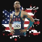Tyson Gay - 100m Champion by ScottW93