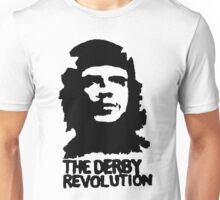 the derby revolution Unisex T-Shirt