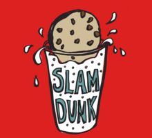 Slam Dunk! Kids Clothes