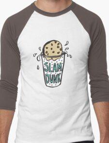 Slam Dunk! Men's Baseball ¾ T-Shirt