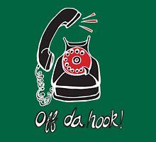 Off Da Hook! Unisex T-Shirt