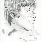 Patti Le Belle by karateman