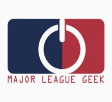 Major League Geek Kids Clothes