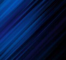 Wallpaper  Line Shadow Blue Black Sticker