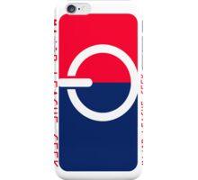 Major League Geek iPhone Case/Skin