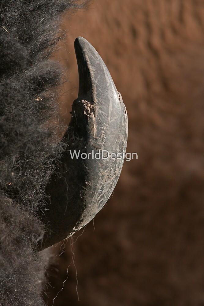 Marks of Battle by WorldDesign