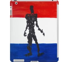 Paris Stand Up iPad Case/Skin