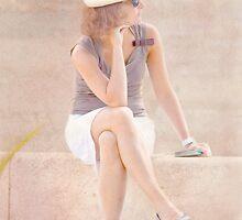 beautiful pose by terezadelpilar~ art & architecture
