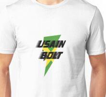 Usain Bolt! Unisex T-Shirt