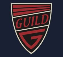 Wonderful Guild Baby Tee