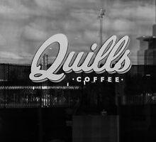 QUILLS by Lindsay Fulda