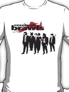 Reservoir Brawls T-Shirt