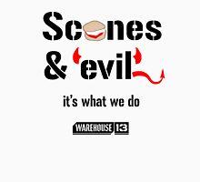 Scones & Evil T-Shirt