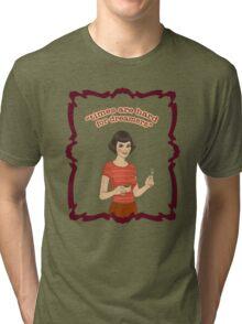 Amelie Tee Tri-blend T-Shirt