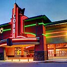 Cobb Theatre by FLY911