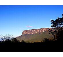 Mount Roraima Photographic Print