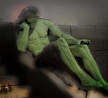 mourning by David Kessler
