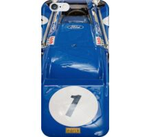 Formula 1 car for your iPhone iPhone Case/Skin