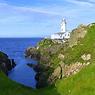 Fanad Head Lighthouse by Fara