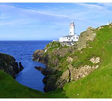 Fanad Head Lighthouse Photographic Print