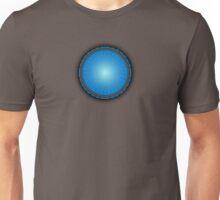Deflector Array (1701-1701A) (Small) Unisex T-Shirt