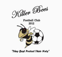 Killer Bees Football Club T-Shirt
