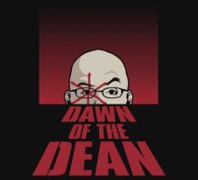 Dawn Of The Dean  Kids Tee