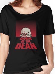 Dawn Of The Dean  Women's Relaxed Fit T-Shirt