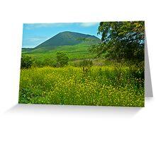Floreana, Galapagos Greeting Card