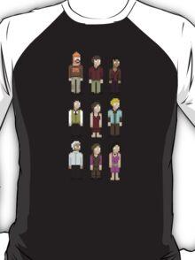 Little Damn Heroes T-Shirt