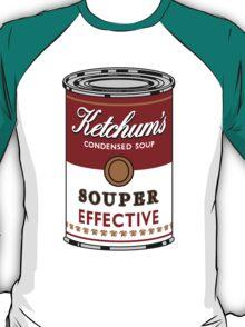 Souper Effective T-Shirt