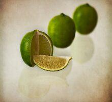 Limes by Yelena Rozov