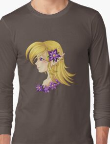 Lilina Long Sleeve T-Shirt
