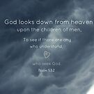 Upon the Children of Men... by Kelly Chiara