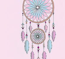 Dream Catcher  by haleyivers