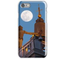 Bell Ringers iPhone Case/Skin