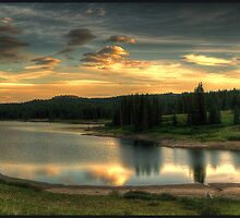 Trickle Reservoir  by HDRnovice