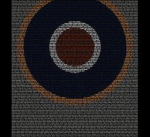 Roll of Honour 75(NZ) Squadron RAF 'Roundel' by 75nzsquadron