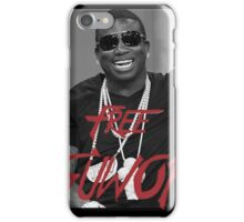 Free Gucci/Guwop iPhone Case/Skin