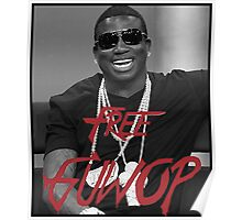 Free Gucci/Guwop Poster