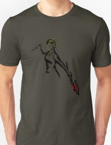 Buffy Ink T-Shirt